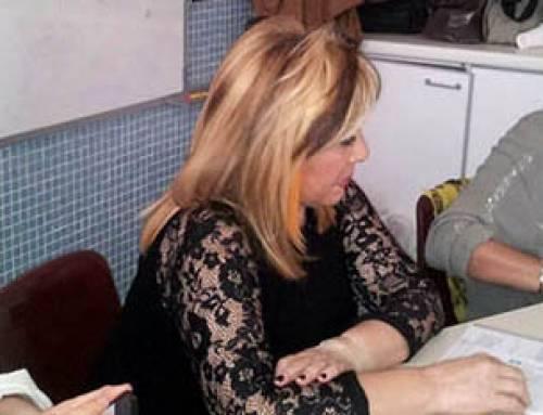 Café tertulia en La Pizarra de Raimunda