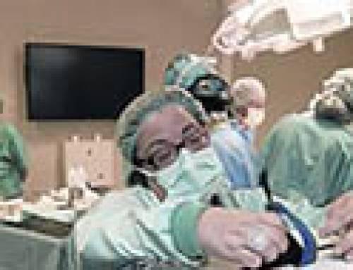 España supera los 100.000 trasplantes de órganos